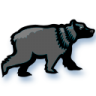 Bear Lodge Cabins logo